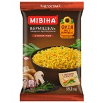 MIVINA® Mushroom flavoured instant noodles (non-spicy) 60g