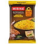 MIVINA® Pork flavoured instant noodles (non-spicy) 60g