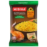 Mivina Instant Vermicelli with Taste of Chicken Soft  59,2g