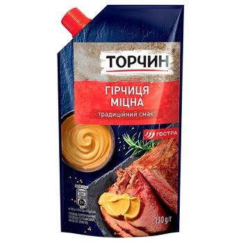 TORCHYN® Mitsna Strong Mustard 130g