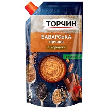 TORCHYN® Bavarian Mustard 130g