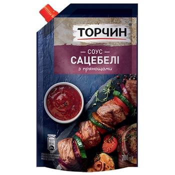 Соус ТОРЧИН® Сацебелі 200г