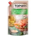 Майонезный соус ТОРЧИН® Деликатесныйный 580г