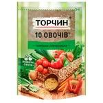 Приправа ТОРЧИН® 10 Овощей универсальная 170г