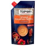 TORCHYN® Paprika spicy mustard 115g