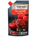 Кетчуп ТОРЧИН® Нежный 270г