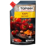 TORCHYN® Curry ketchup 250g
