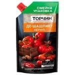 Кетчуп ТОРЧИН® к Шашлыку 540г