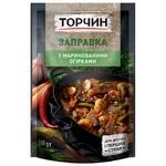Заправка ТОРЧИН® с Маринованными огурцами для первых и вторых блюд 240г