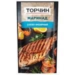 Маринад ТОРЧИН® Соево-имбирный 160г