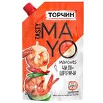 Майонез ТОРЧИН® Tasty Mayo чилі-шрірача 200г