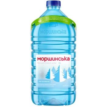 Morshynska Mineral Still Water 6l