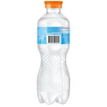Вода минеральная Моршинская негазированная для детей 330мл - купить, цены на Метро - фото 3