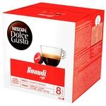 Кава Nescafe® Dolce Gusto® Buondi в капсулах 16шт 112г