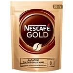 Кофе NESCAFÉ® Gold растворимый 210г