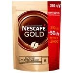 NESCAFÉ® Gold instant coffee 210g +50g