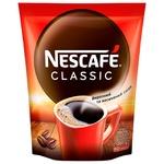 Кава NESCAFÉ® Classic розчинна 120г