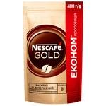 Кофе NESCAFÉ® Gold растворимый 400г