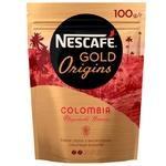 Кава NESCAFÉ® Gold Colombia розчинна 100г