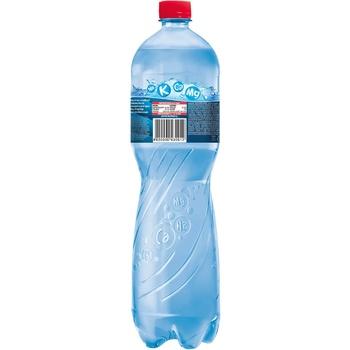 Минеральная вода Миргородская природная сильногазированная 1,5л - купить, цены на Ашан - фото 3