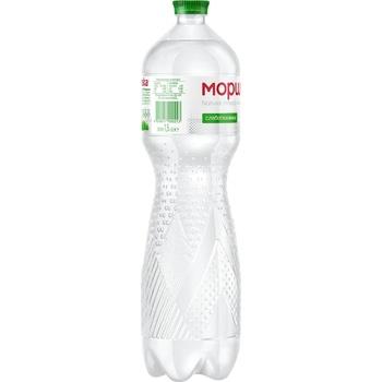 Минеральная вода Моршинская природная слабогазированная 1,5л - купить, цены на СитиМаркет - фото 2