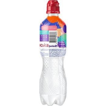 Вода минеральная Моршинская JuniorZ негазированная 0,5л - купить, цены на СитиМаркет - фото 3