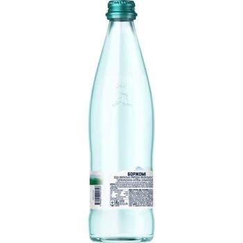 Вода Borjomi мінеральна сильногазована 0,5л - купити, ціни на CітіМаркет - фото 2