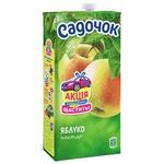 Sadochok Apple Nectar 1.93l