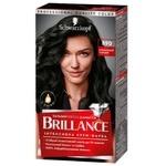 Brillance 890 Elegant Black Hair Dye 142,5ml