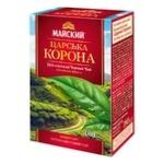 Чай чорний Майский Царська Корона 180г - купити, ціни на Ашан - фото 3