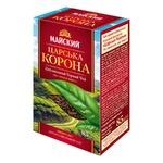 Чай черный Майский Царская корона 85г