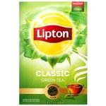 Lipton Classic Green Leaf Tea 80g