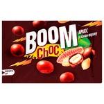 Драже Boom choc Арахіс у какао-порошку 90г
