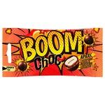 Арахіс Boom Chok з вибуховою карамеллю в молочному шоколаді 45г