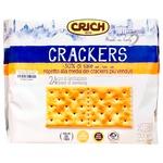 Cracker Crich unsalted 500g