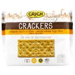 Cookies Crich Wholegrain 500g