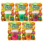 Slimy Lizun With Aroma Toy 80g