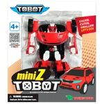 Tobot Mini Z Transformer Toy