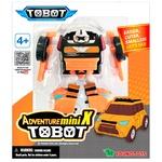 Трансформер Tobot Adventure Mini X
