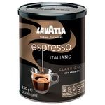 Lavazza Espresso ground coffee 250g