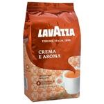 Кофе Lavazza Crema e Aroma в зернах 1кг - купить, цены на МегаМаркет - фото 2