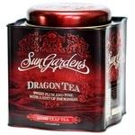 Чай чорний Sun Gardens Dragon Tea крупнолистовий з/б 200г