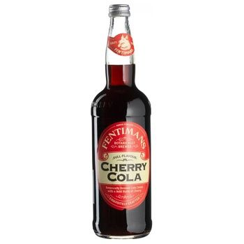 Fentimans Cherry Cola Drink 0,75l - buy, prices for CityMarket - photo 1