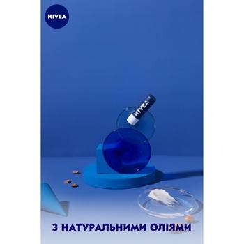 Бальзам Nivea Базовый уход для губ 4,8г - купить, цены на ЕКО Маркет - фото 6