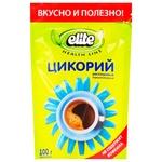 Напиток Элит Цикорий растворимый порошкообразный без кофеина вакуумная упаковка 100г Россия