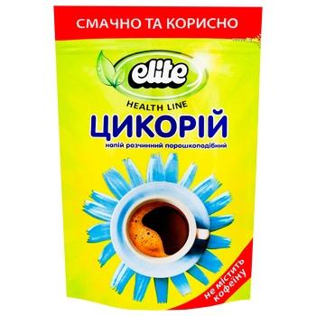 Напиток цикорий растворимый Elite 100г