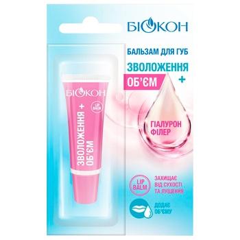 Biokon Hydration + Volume Lip Gloss 4.6g