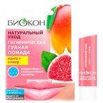 Biokon Natural Care Mango+Fig Lipstick 4.6g