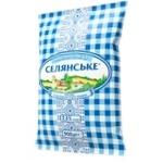 Молоко Селянське ультрапастеризованное 2,5% 900г - купить, цены на Ашан - фото 2