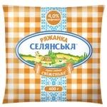 Selyanska Fermented Baked Milk 4% 400g
